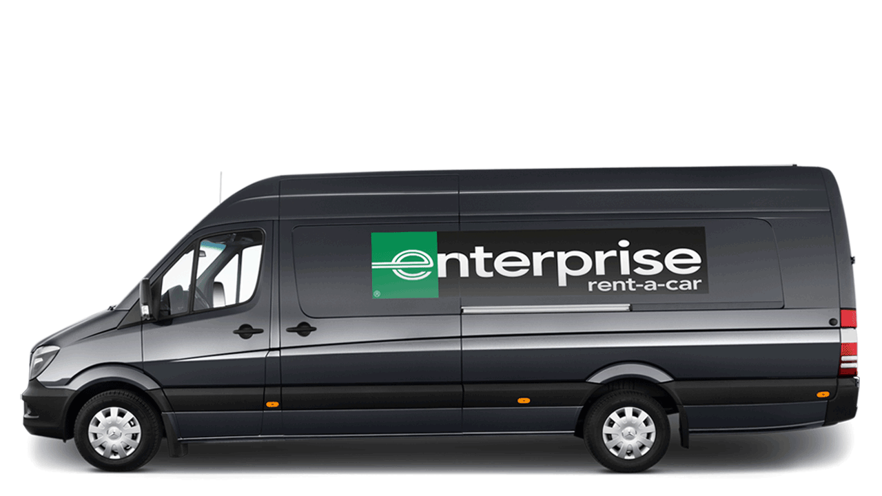 Enterprise Rent A Car Workington