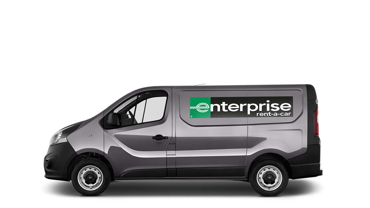Enterprise Rential Car
