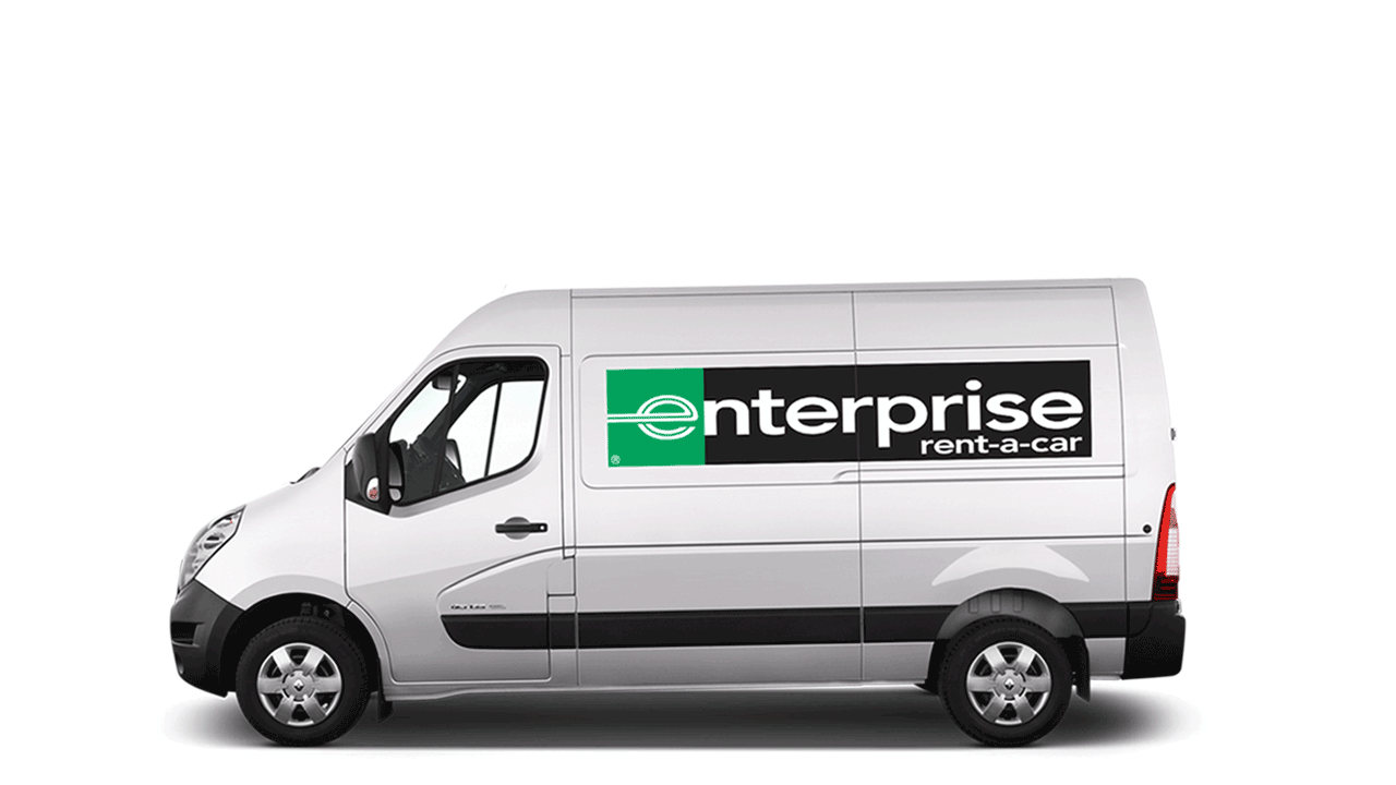 Enterprise Rent A Car Wiesbaden