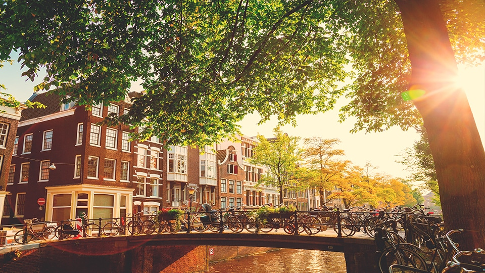 Amsterdam: An exciting blend of Football and culture   Enterprise ...