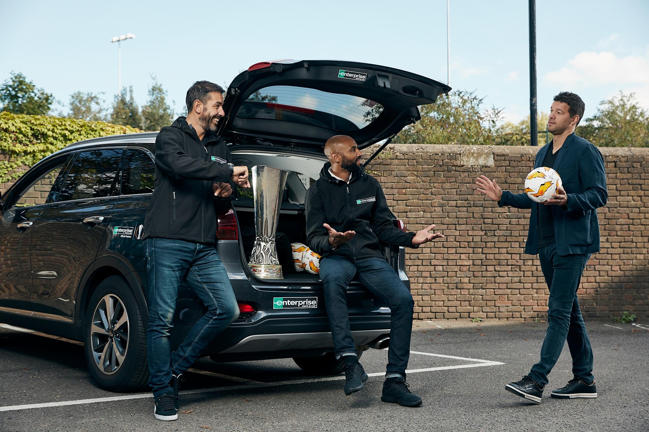 Uefa Sponsorship Enterprise Rent A Car Automotivepictures 4163321994sl2alternatorwirediagram1jpg Legendary Journeys With